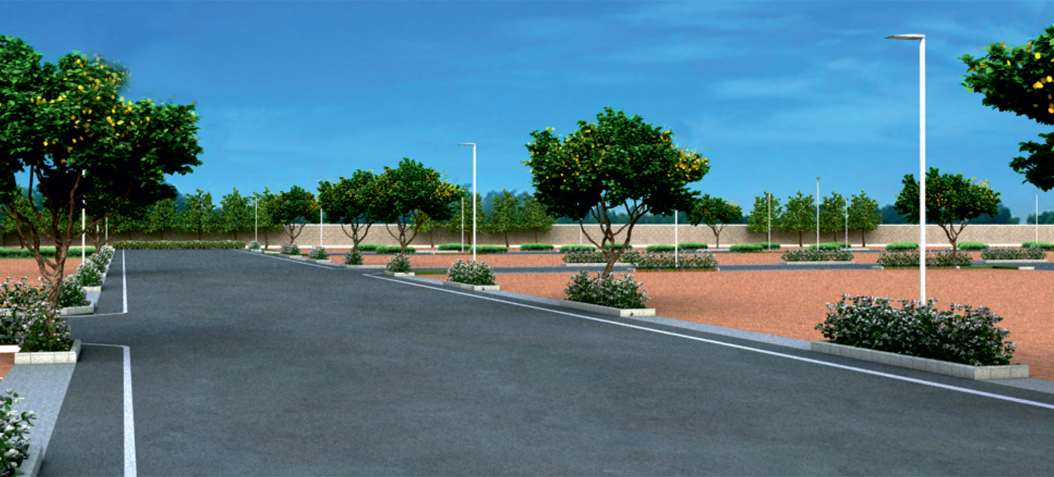 Plots for sale in Oragadam Chennai